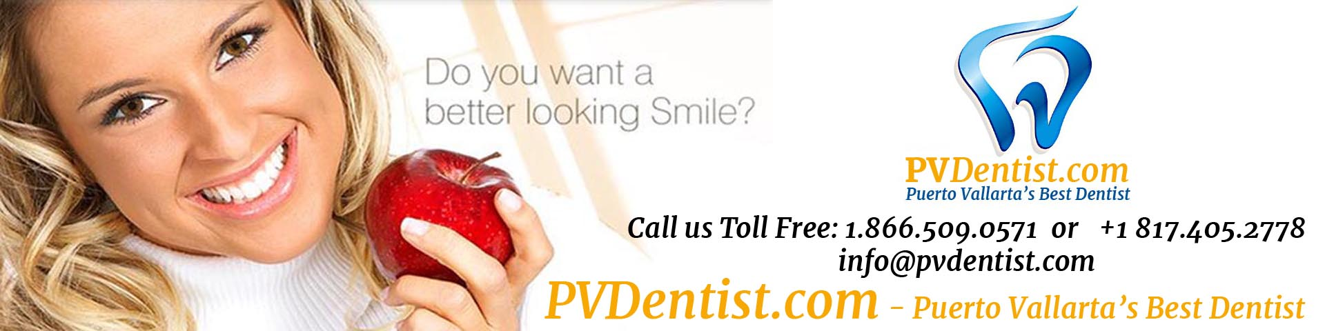 PV Dentist – Puerto Vallarta's Best Dentist